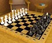 В колонии состоялся шахматный турнир