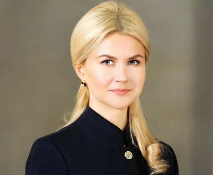 Юлия Светличная поздравила воинов по случаю Дня Вооруженных сил Украины