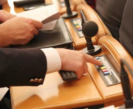 В Харьковской области приняли Программу противодействия террористической деятельности