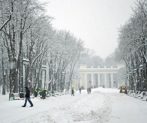 Синоптики пообещали харьковчанам скорое возвращение морозов