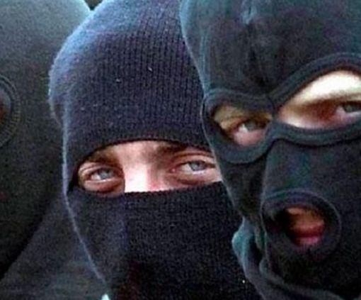 Расследуя разбой под Харьковом, полиция раскрыла два особо тяжких преступления