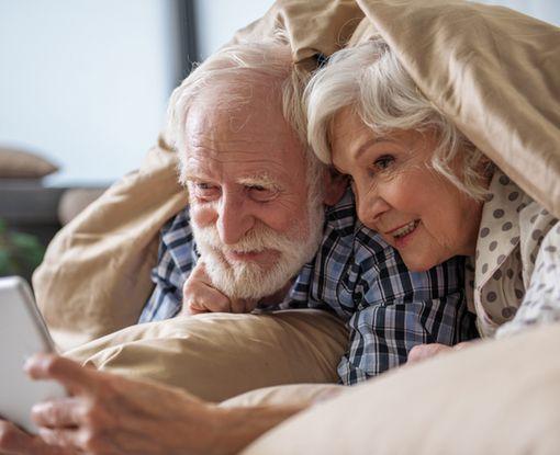 Ученые поняли, почему со временем супруги практически перестают конфликтовать