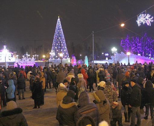 Чудеса новогоднего Харькова: куда сходить и что посмотреть