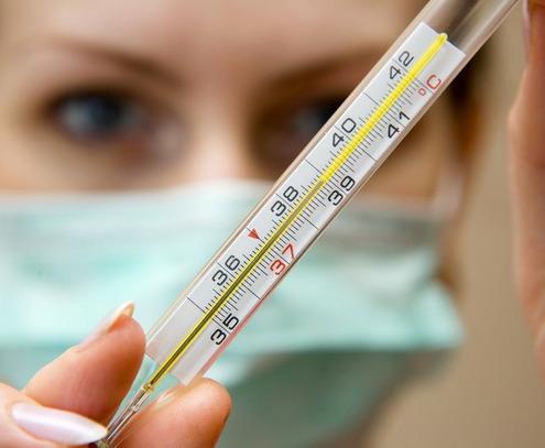 Харьковчан одолевает грипп