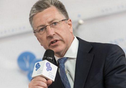Волкер сделал внятное предупреждение Москве