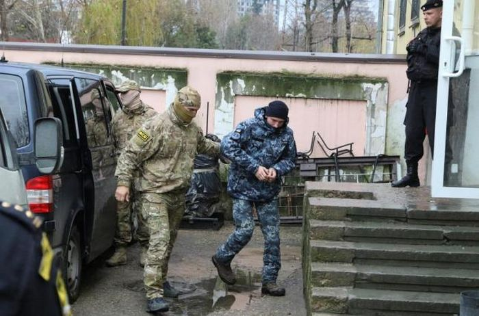 Адвокат рассказал, как украинские моряки сорвали планы Москвы