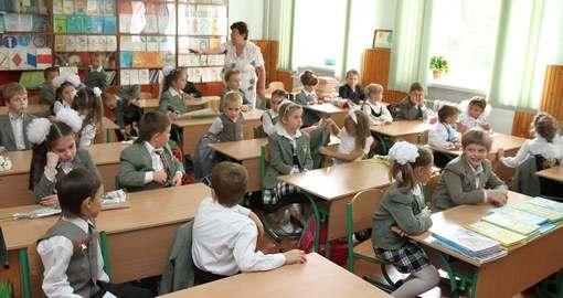 С нового учебного года порядки в харьковских школах изменятся