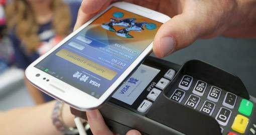 Где в Харькове можно расплатиться с помощью мобилки