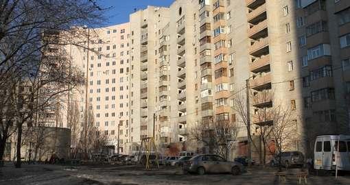 В Харькове подорожает квартирная плата