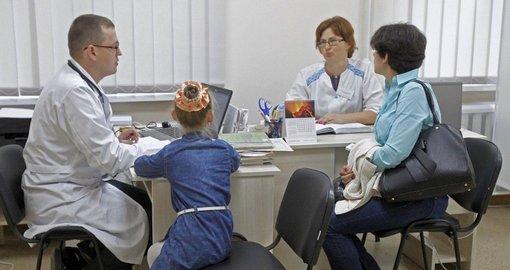 Харьковчане пока не могут подписывать декларации с врачами