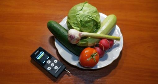 Ранних овощей без нитратов не бывает