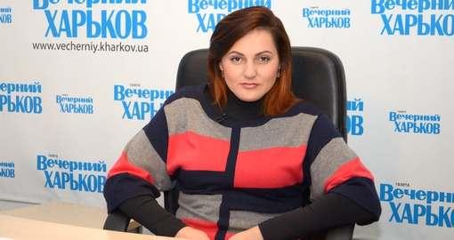 Людмила Павленко достойна стать почетным гражданином Харькова