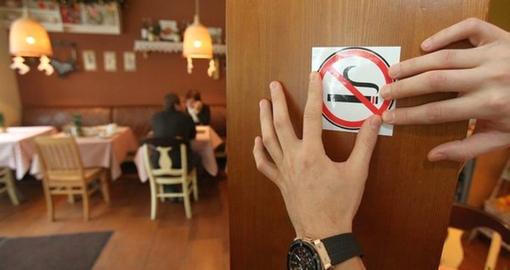 День без табака: харьковчане портят антитабачную статистику