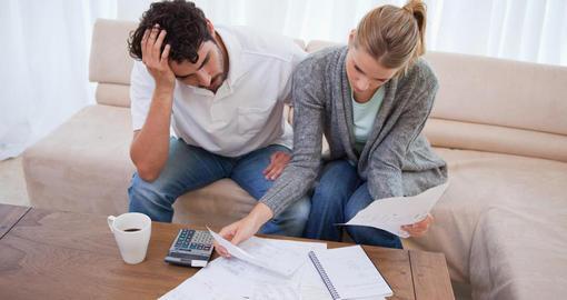 Из-за субсидии харьковчане подумывают о разводах
