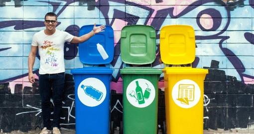 За «правильный» мусор нужно доплачивать