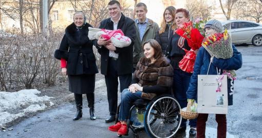 Идеи харьковского изобретателя могли бы облегчить жизнь людям с инвалидностью