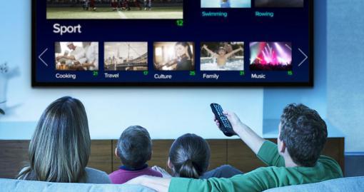 «Абсолютно бесплатно»: в Харькове со дня на день отключат аналоговое телевидение