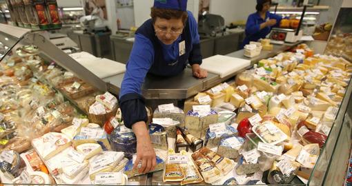 На харьковских рынках продается подозрительное масло