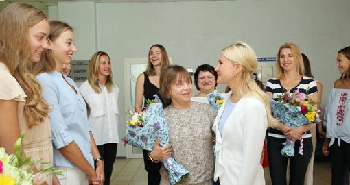 В Харькове стартует масштабный спортивный флешмоб