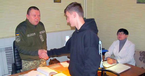 Для Харьковской области призывную кампанию срочников продлили: кому положена отсрочка