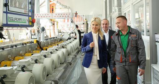 Харьковская плитка может стать международным брендом