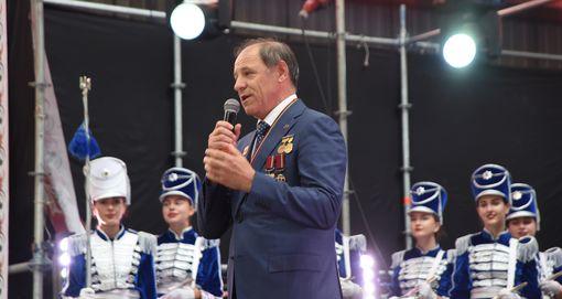 Завод «Южкабель» отметил свое 75-летие