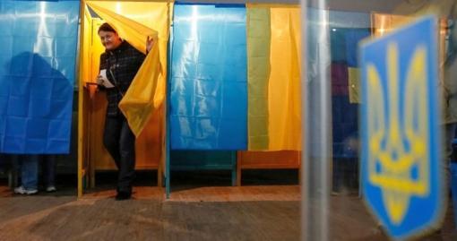 Российского вмешательства в украинские выборы не избежать
