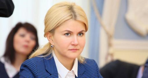 Юлия Светличная демонстрирует новый стиль лидерства