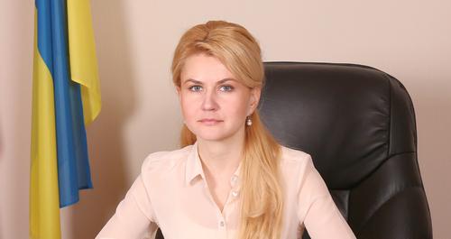 Юлия Светличная вошла в пятерку самых влиятельных украинок