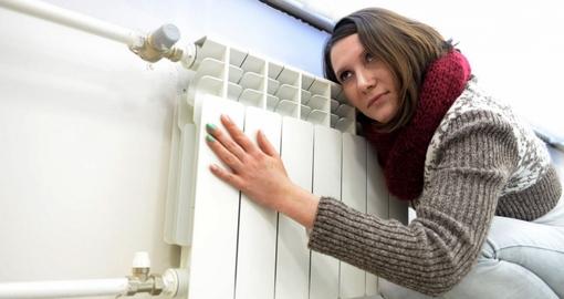 В Харькове вводятся новые тарифы на горячую воду и тепло