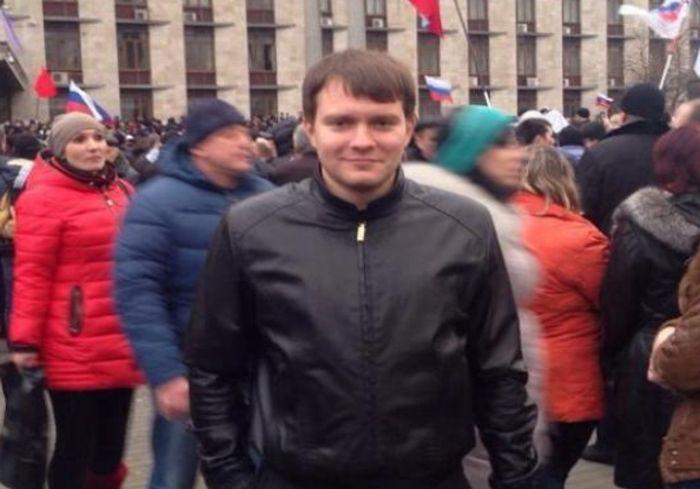 Боевики в Донецке отправили «на подвал» видного спонсора «русской весны»