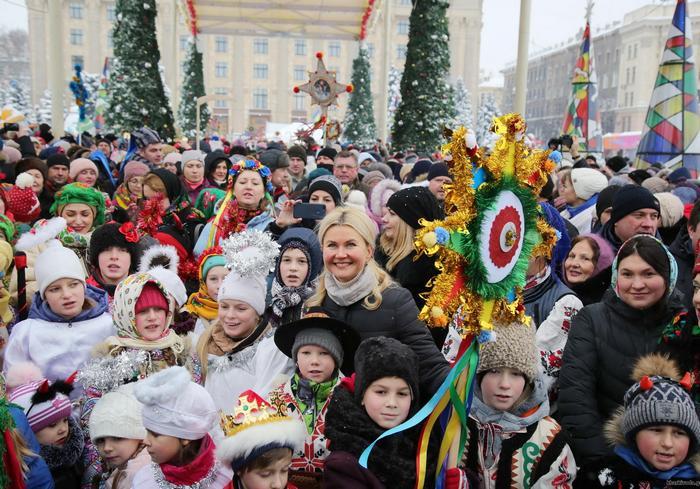 Харьковщина за неделю в обзоре Михаила Кириленко