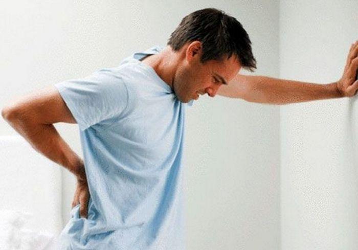 Ученые сделали неутешительный вывод относительно болей в спине