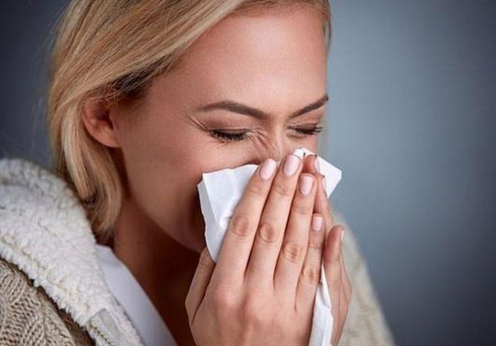 Ученые рассказали, кто рискует заболеть гриппом