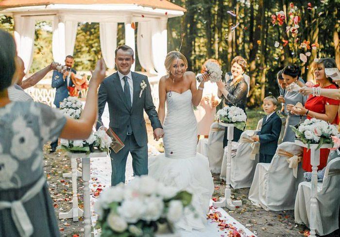 Харьковчанам предлагают сыграть свадьбу повторно
