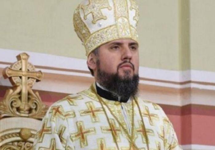 Стало известно, когда может состояться интронизация митрополита Епифания
