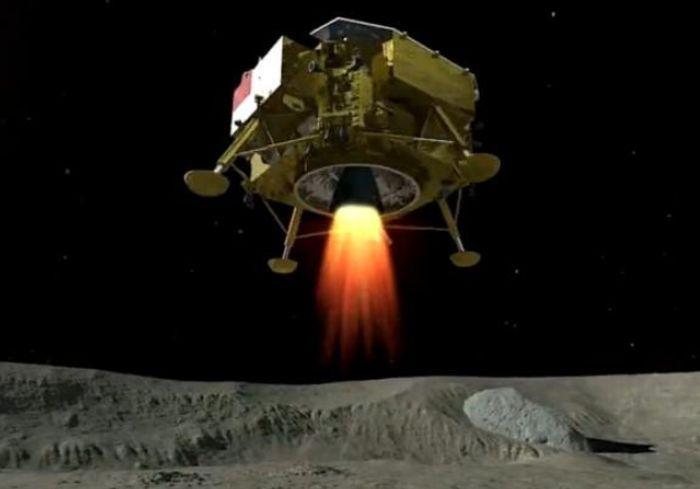 «Рано радовались»: на Луне завершился китайский биоэксперимент