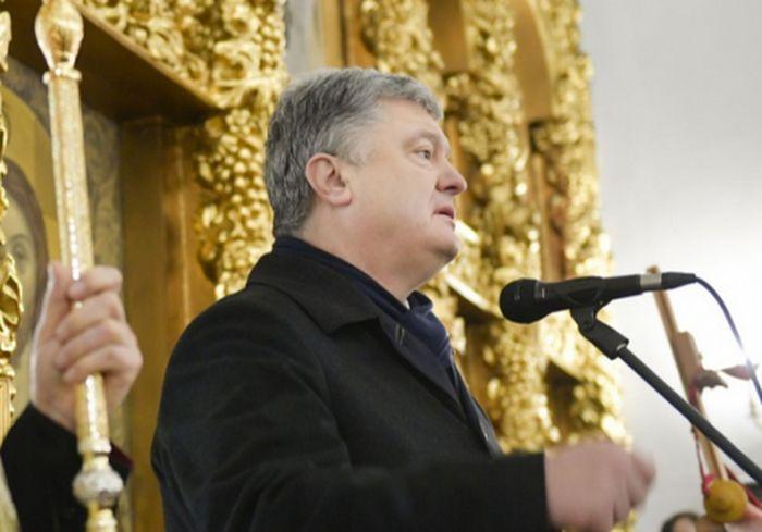 «Чтобы не пролилась кровь»: Порошенко отреагировал на решение Рады по «церковному» закону