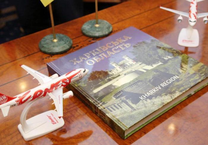 Из Харькова запускают новые рейсы в Рим и Милан
