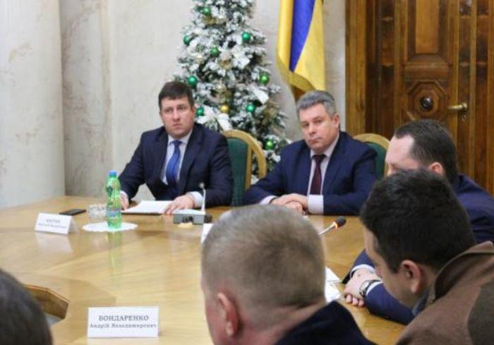 В Харькове уже готовятся к проведению Суперкубка УЕФА 2021 года