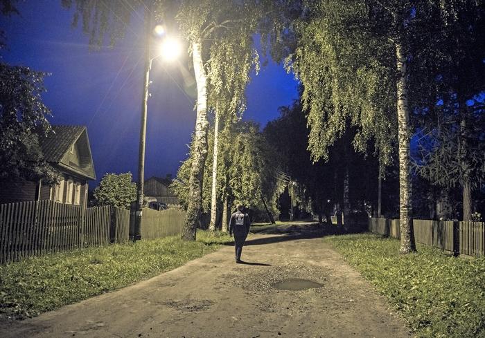 Весной на Харьковщине начнутся ремонты уличного освещения