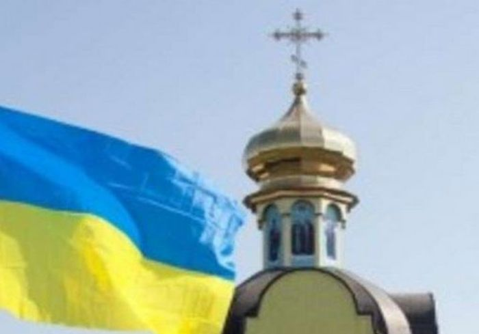 Митрополит Епифаний: «Православная церковь Украины не подчиняется Константинополю»