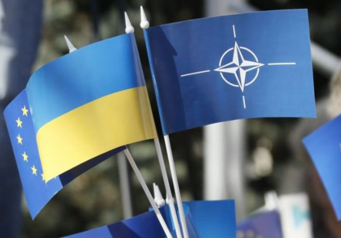 В Харькове НАТО помогает в переподготовке бывших военных