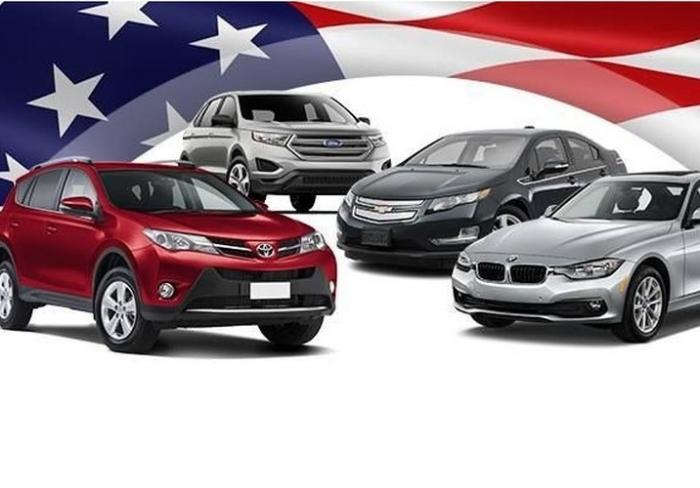 Автомобильные аукционы в США, стоит ли игра свеч?