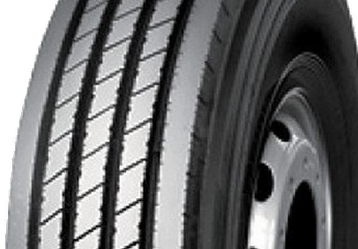 Безопасные грузовые шины