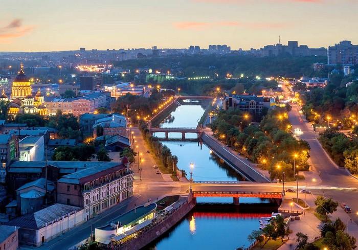 Где украинцу жить хорошо: 5 самых комфортных городов по рейтингу Numbeo