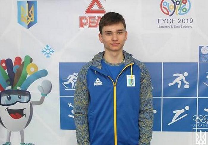 Харьковчанин завоевал «бронзу» Европейского фестиваля