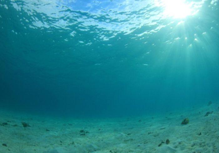 Ученые обнаружили на дне океана «биосферную бомбу»
