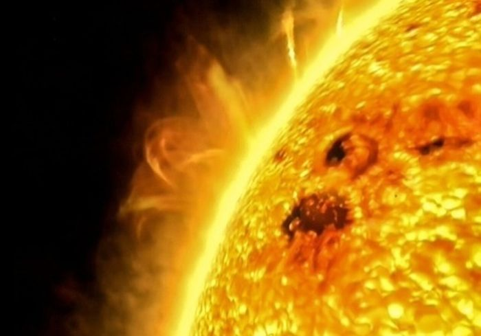 На Солнце обнаружили удивительные процессы