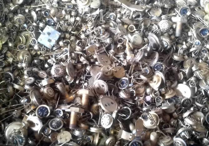 Хотите продать техническое серебро? Обращайтесь в Skupka RDT!